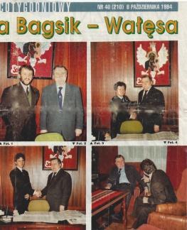 1994.01.06 NIE Bliskie spotkania Bagsik - Walesa-1 (1) 2